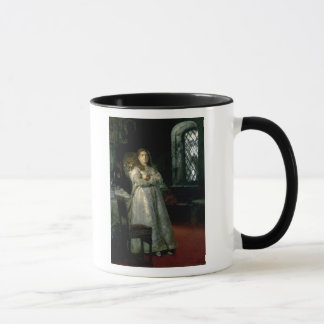 Tsarevna Sophia Alexeevna マグカップ