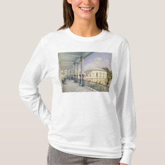 Tsarskoye Selo 1859年のカメロンのギャラリー Tシャツ