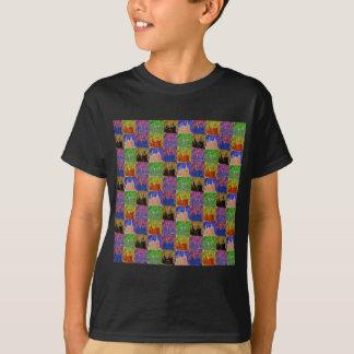 TSE 18 Tシャツ
