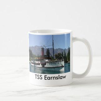 TSSのEarnslawのマグ コーヒーマグカップ