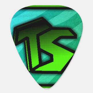 TSteinzのギターピック ギターピック