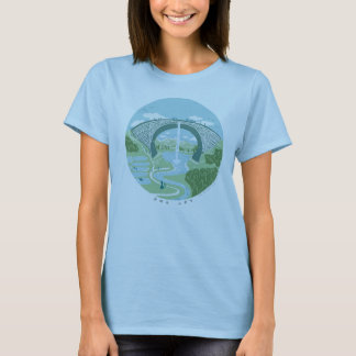 TSUJUNKYO T-Shirts For Ladies Tシャツ