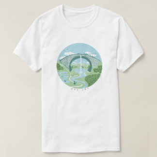 TSUJUNKYO T-Shirts For Men Tシャツ