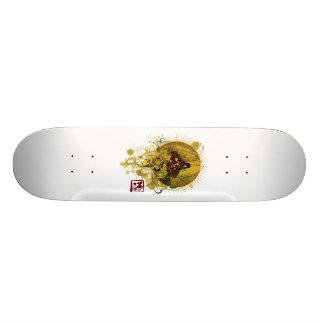 Tsukuyomi スケートボード