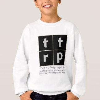 ttrphotographyのロゴの服装 スウェットシャツ