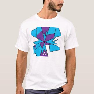 ttttttt、原子 tシャツ