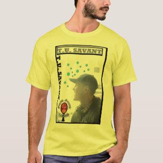 TUの碩学2 Tシャツ