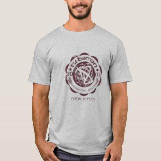 Tu Barron確実なGrafixの長袖 Tシャツ
