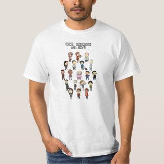 TU ECEの2014年の能力のTシャツ Tシャツ