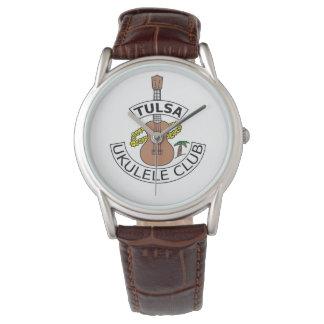 TUCの腕時計 腕時計