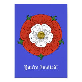 Tudorは上がりました カード