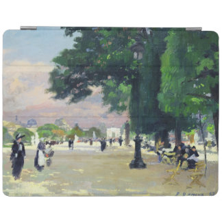 Tuileries iPadスマートカバー