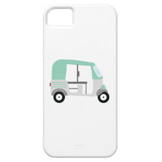 Tuk Tuk iPhone SE/5/5s ケース