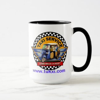 Tukxiのマグ マグカップ