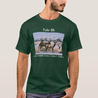 Tuleのオオシカ Tシャツ
