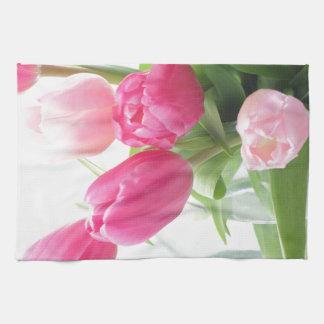tulip キッチンタオル
