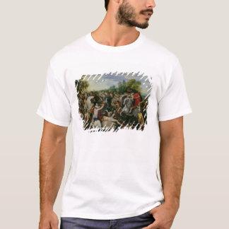 Tullus Hostiliusの勝利 Tシャツ