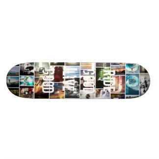 Tumblrのアーカイブのスケートボード スケートボードデッキ