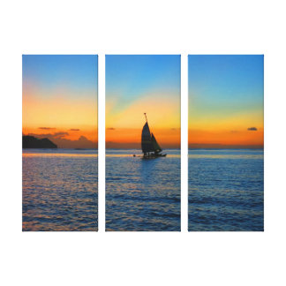 Tumonの航海 キャンバスプリント