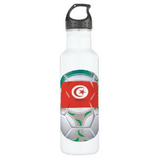 Tunisanのサッカーボール ウォーターボトル