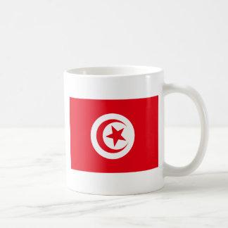 Tunisia.png コーヒーマグカップ
