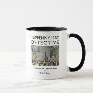 Tuppennyマグ マグカップ