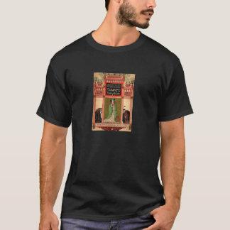 TurandotのPucciniオペラ Tシャツ