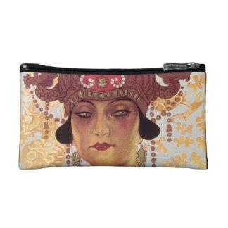 Turandotオペラ コスメティックバッグ