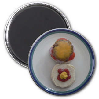 Turkeyburgerの磁石 マグネット
