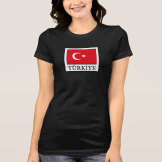 Türkiye Tシャツ