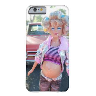 Turleenのトレーラパークの女王のiPhone 6/6sの場合 Barely There iPhone 6 ケース