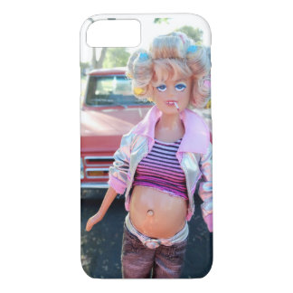 Turleenのトレーラパークの女王のiPhone 7の場合 iPhone 8/7ケース
