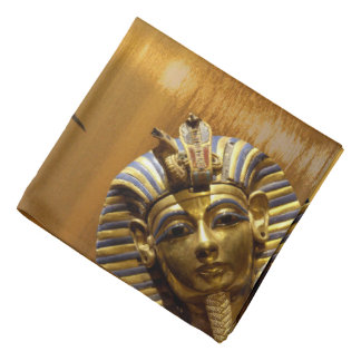 Tutエジプト王 バンダナ