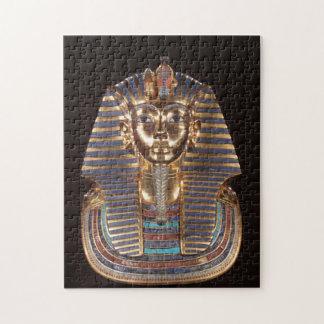 Tut王のジグソーパズル ジグソーパズル