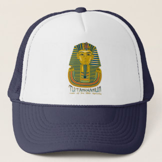 Tutankhamunのミイラ、Tutエジプトの古代王 キャップ