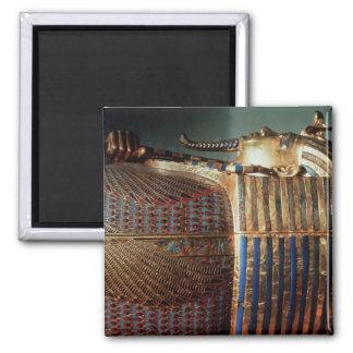 Tutankhamunの最も深い棺 マグネット