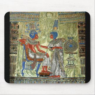 Tutankhamunの王位 マウスパッド