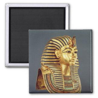 Tutankhamunの葬式のマスク マグネット
