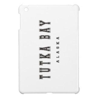 Tutka湾アラスカ iPad Mini カバー