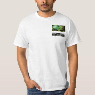 Tuttの無線の水酸化カリウム溶液のワイシャツ Tシャツ