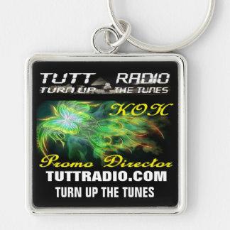 Tuttの無線の水酸化カリウム溶液のKeychain キーホルダー