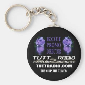 Tuttの無線の水酸化カリウム溶液Keychain キーホルダー