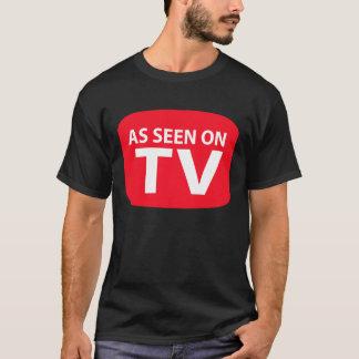 TVで見られる Tシャツ