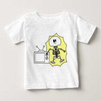 TVの衝撃- Payneの20秒 ベビーTシャツ