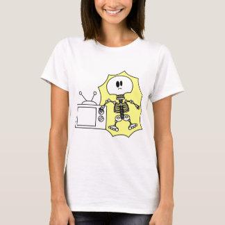 TVの衝撃- Payneの20秒 Tシャツ