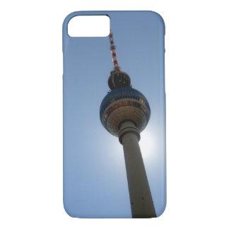 TVタワーベルリン iPhone 7ケース