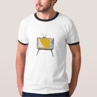 TV Tシャツ