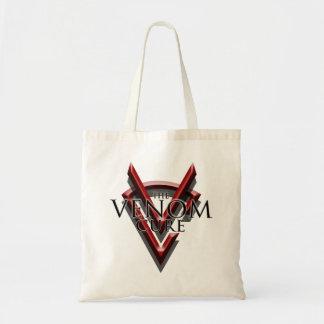 TVCのロゴのトートバック トートバッグ
