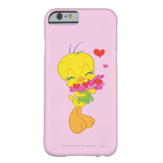 Tweetyのハート Barely There iPhone 6 ケース