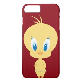 Tweetyの凝視 iPhone 8 Plus/7 Plusケース